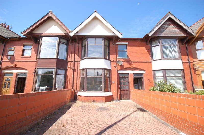 4 Bedrooms Terraced House for sale in Harrowside, Blackpool