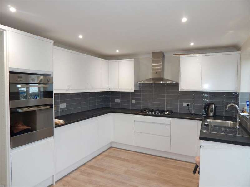 4 Bedrooms Detached House for sale in Richmond Gardens, Penzance, Cornwall