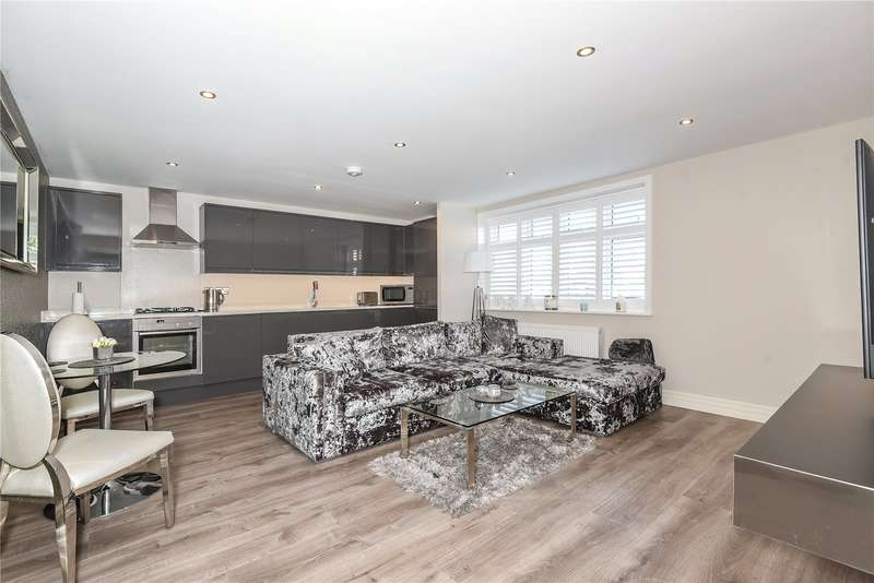 1 Bedroom Apartment Flat for sale in Field End Road, Eastcote, Middlesex, HA4