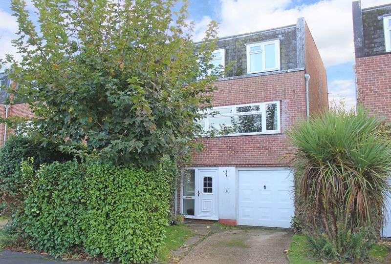 4 Bedrooms House for sale in Rownhams