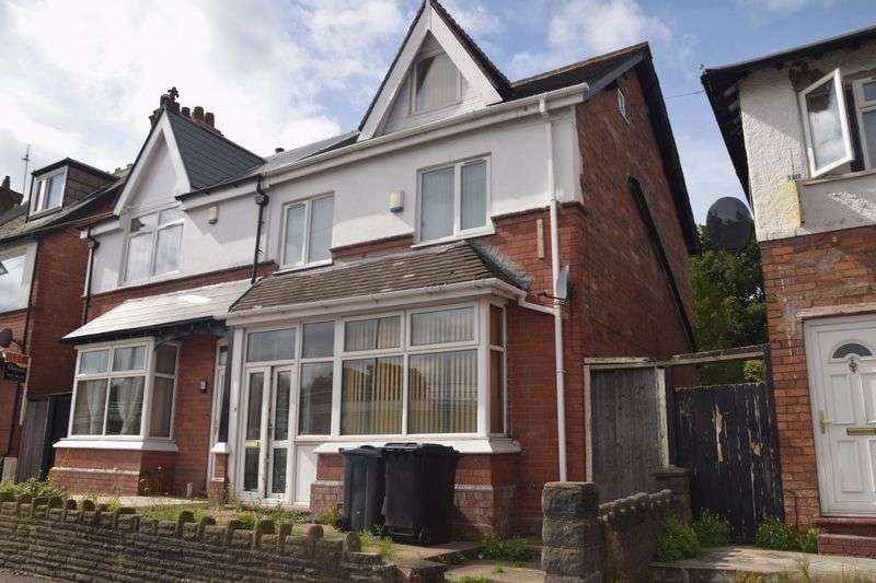 9 Bedrooms Terraced House for rent in 9 Bed Student Accommodation