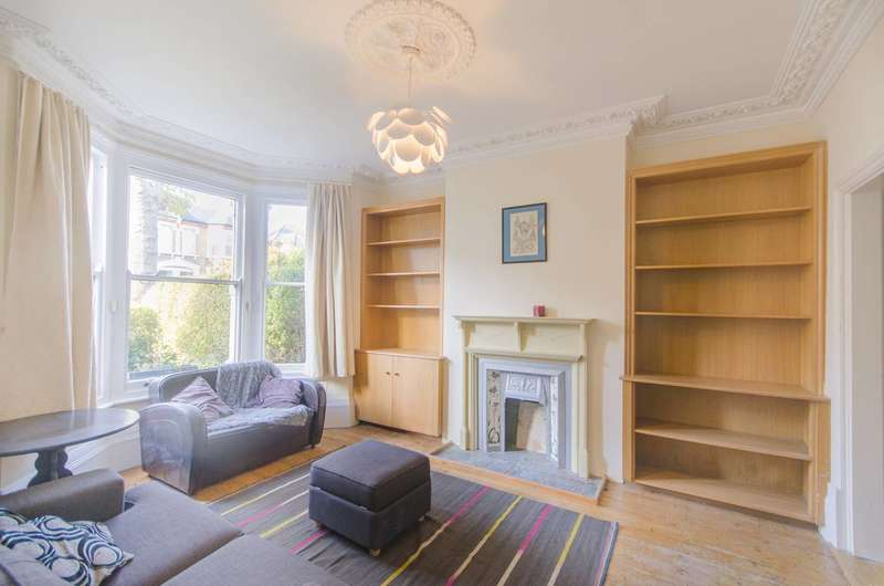 5 Bedrooms Semi Detached House for sale in Erlanger Road, Telegraph Hill, SE14