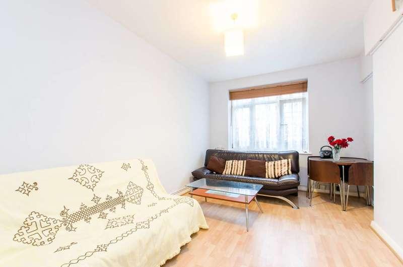 1 Bedroom Flat for sale in Tower Bridge Road, Bermondsey, SE1