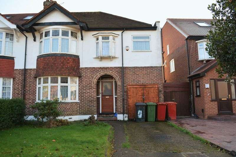 5 Bedrooms Semi Detached House for sale in Shaggy Calf Lane, Slough