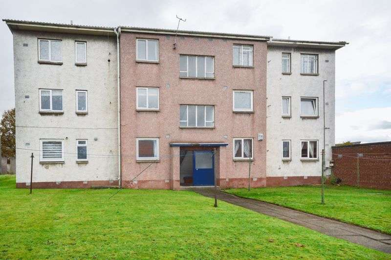 2 Bedrooms Flat for sale in 13a Forrester Park Grove, Corstorphine, Edinburgh, EH12 9AL