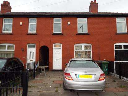 3 Bedrooms Terraced House for sale in City Road, Wigan, Greater Manchester, WN5
