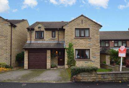 4 Bedrooms Detached House for sale in High Street, Ecclesfield, Sheffield, South Yorkshire