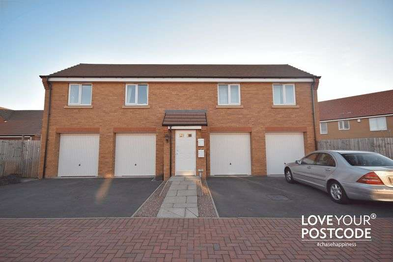 1 Bedroom Semi Detached House for sale in Pel Crescent, Oldbury, West Midlands, B68 8SS