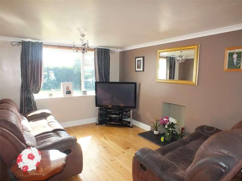 3 Bedrooms Semi Detached House for sale in Trewarren Close, St. Ishmaels, Haverfordwest
