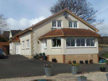 5 Bedrooms Detached House for sale in Fort Road, Kilcreggan