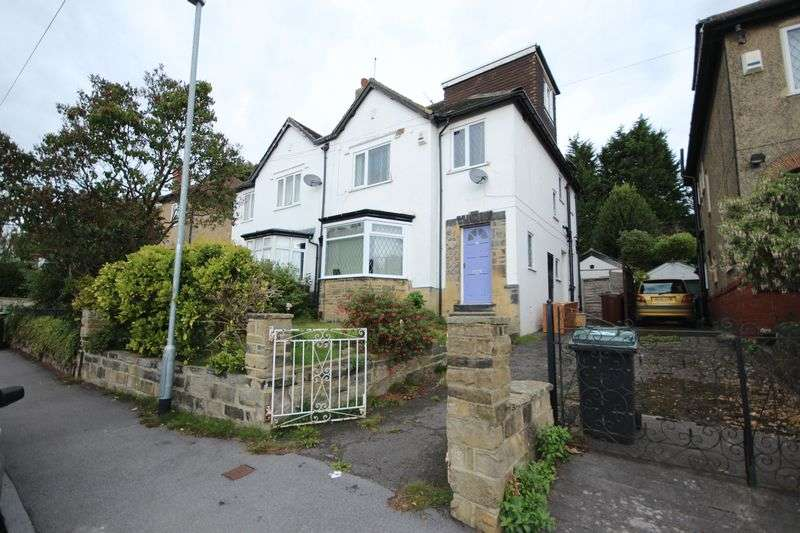 4 Bedrooms House for rent in Buckingham Grove, Hyde Park, Leeds
