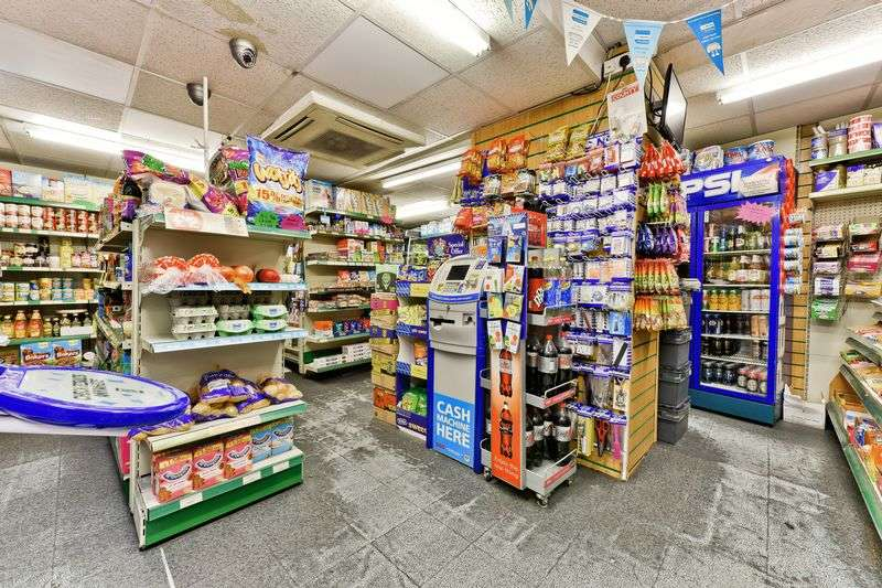 Property for sale in Lewisham High Street, London