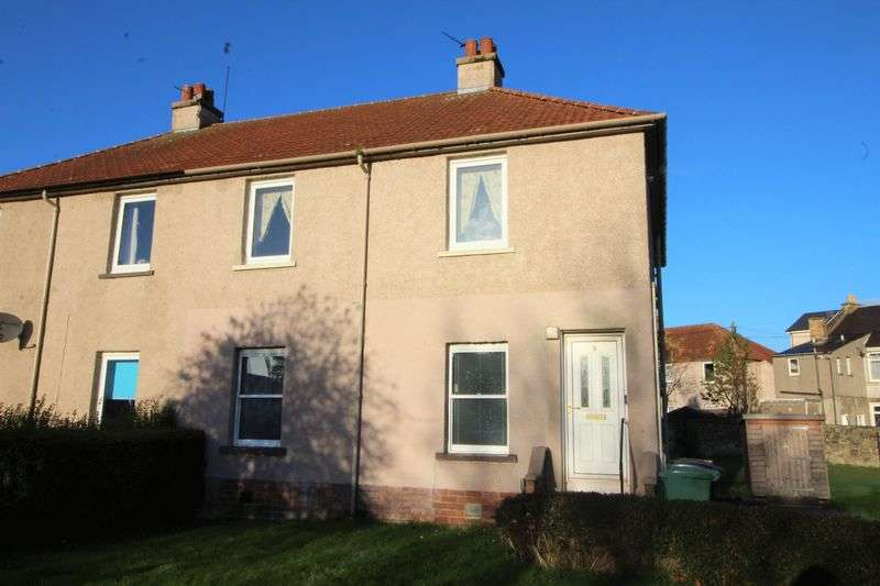 2 Bedrooms Flat for sale in Blyth Street, Kirkcaldy