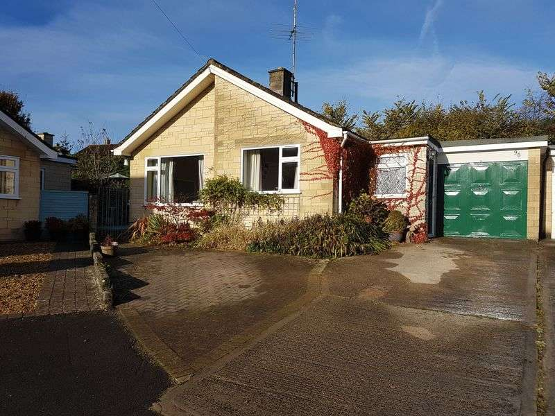 3 Bedrooms House for sale in Brook Drive, Corsham