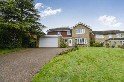 4 Bedrooms Detached House for sale in Rosehill, Great Ayton, North Yorkshire