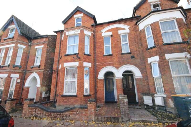 1 Bedroom Flat for sale in Spenser Road, Poets, Bedford