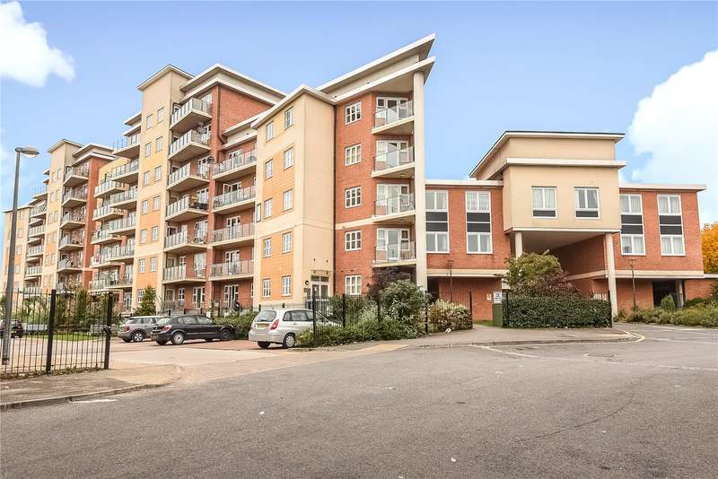 2 Bedrooms Apartment Flat for sale in Bridge Court, Stanley Road, Harrow, Middlesex, HA2