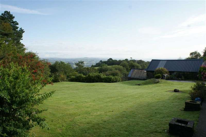 3 Bedrooms Property for sale in Llandeilo, Golden Grove