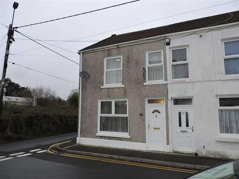 4 Bedrooms Property for sale in Harold Street, Ammanford