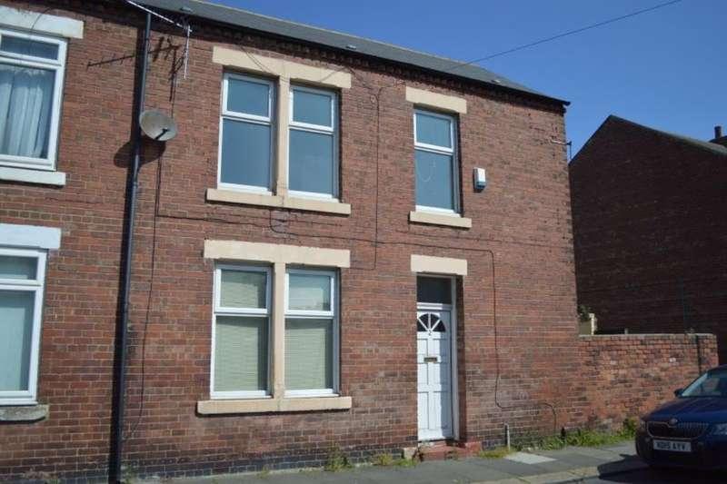 2 Bedrooms Property for sale in Durham Street, Wallsend, NE28