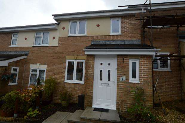 2 Bedrooms End Of Terrace House for sale in Ashton Way, Saltash, Cornwall