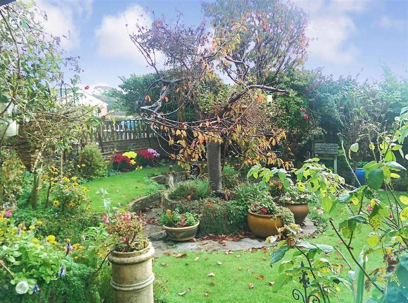 3 Bedrooms Terraced House for sale in Crooked Lane, Birdham, Chichester, West Sussex