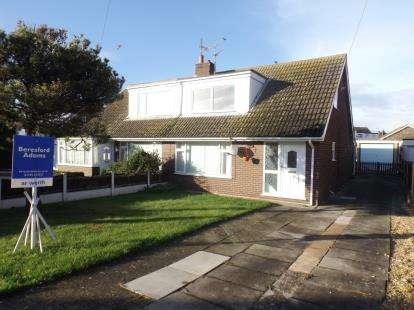 House for sale in Durlston Drive, Prestatyn, Denbighshire, LL19