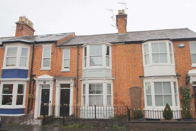 3 Bedrooms Terraced House for sale in West Street, Stratford-Upon-Avon