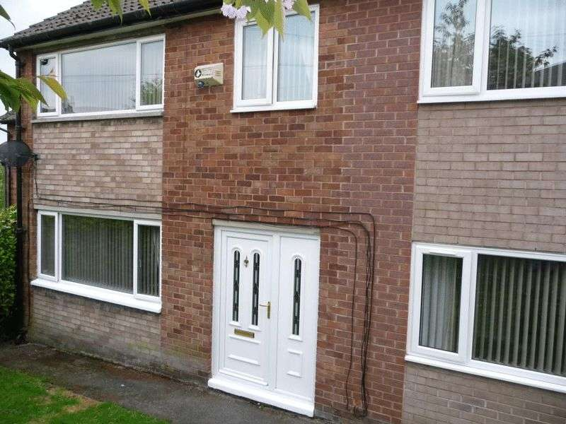 3 Bedrooms Semi Detached House for sale in Regina Avenue, Stalybridge