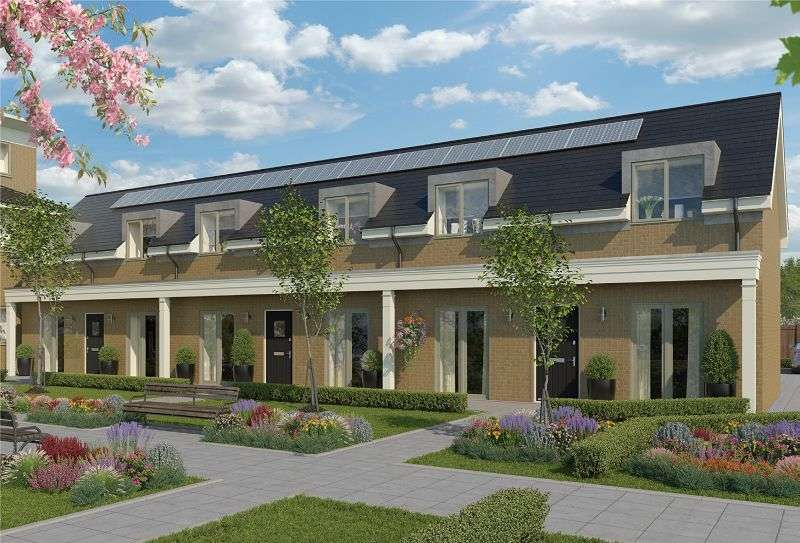 2 Bedrooms House for sale in Sovereign Place, Victoria Road, Horley