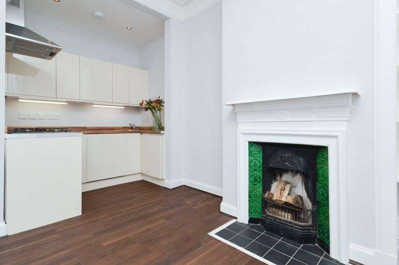 1 Bedroom Flat for sale in 32 South Street, Musselburgh, East Lothian, EH21 6AT