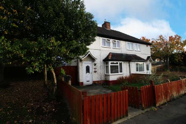 2 Bedrooms Semi Detached House for sale in Mary Court, Darlington, Durham, DL3 9EY
