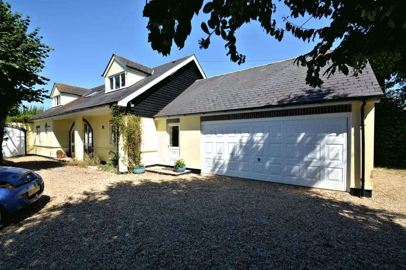 6 Bedrooms Detached House for sale in 42 New Road, East Hagbourne