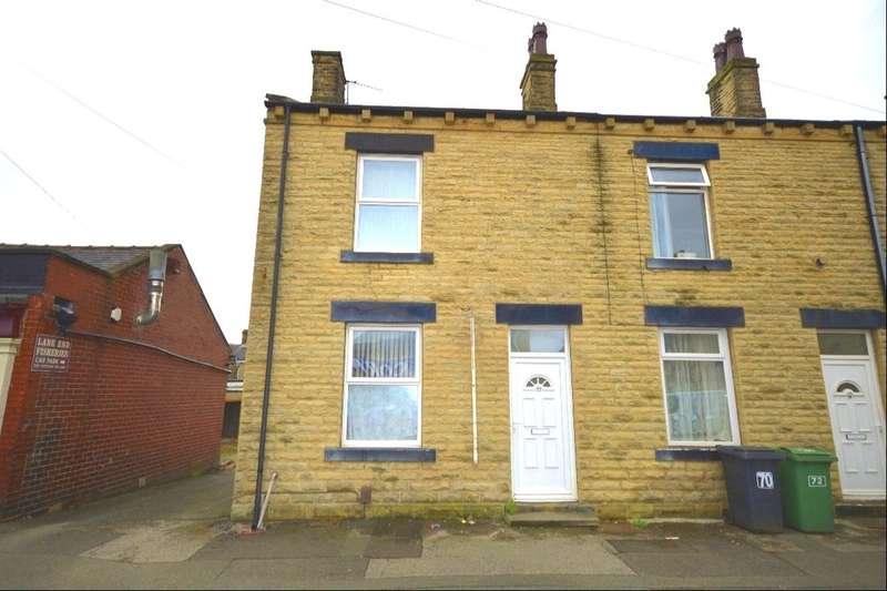 1 Bedroom Property for sale in Dewsbury Gate Road, Dewsbury, WF13