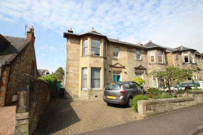 5 Bedrooms Semi Detached House for sale in Gow Crescent, Kirkcaldy