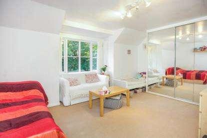 1 Bedroom Flat for sale in Caldicote Green, Snowdon Drive, London, United Kingdom