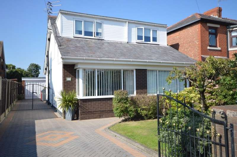 4 Bedrooms Detached House for sale in Pedders Lane, South Shore