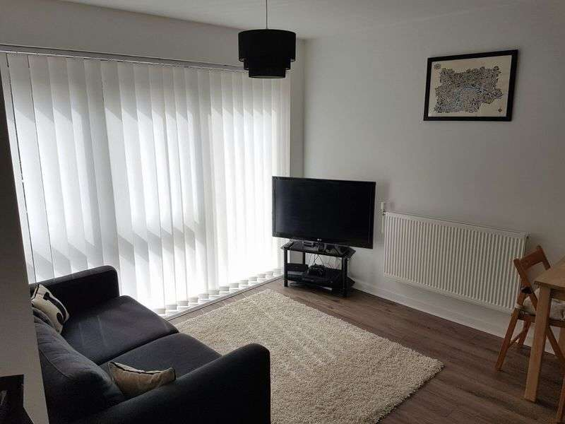 1 Bedroom Flat for sale in Vernon Road, London
