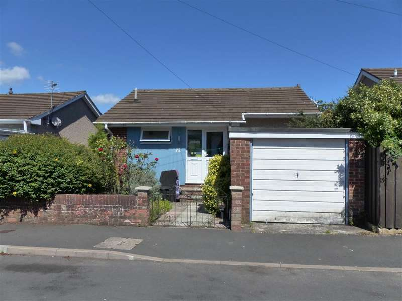 3 Bedrooms Detached House for sale in St George Road, Bulwark, Chepstow