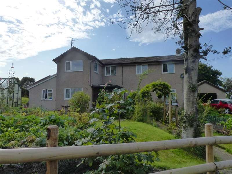 3 Bedrooms Detached House for sale in Rose Lea, Hillersland Lane, Christchurch, Coleford