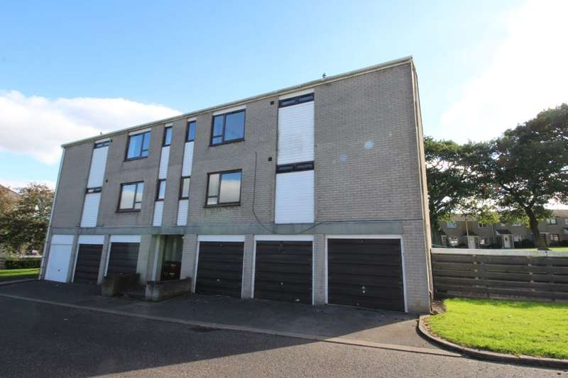 2 Bedrooms Flat for sale in Reeth Road, Carlisle, CA2