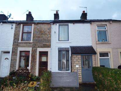 2 Bedrooms Terraced House for sale in Grasmere Road, Lancaster, LA1