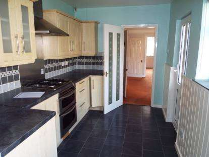 2 Bedrooms Terraced House for sale in Harris Street, St. Helens, Merseyside, WA10