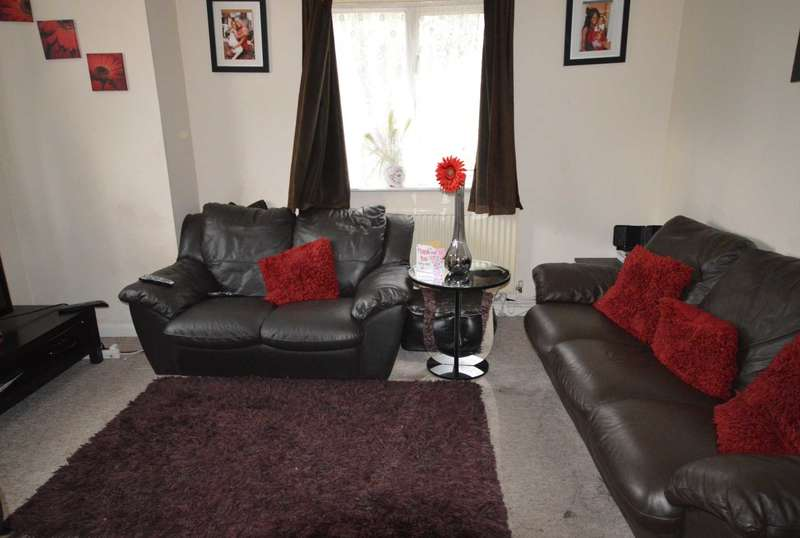 2 Bedrooms Apartment Flat for sale in Lea mouth Road, Beckton