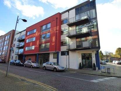 Flat for sale in Sherborne Street, Birmingham, West Midlands