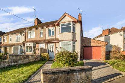 2 Bedrooms Semi Detached House for sale in Hanworth Road, Warwick