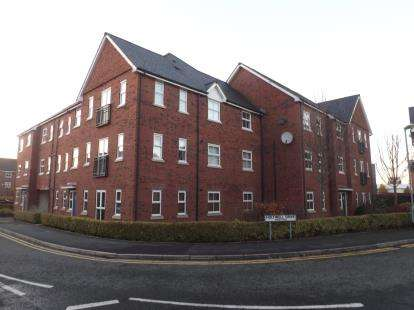 1 Bedroom Flat for sale in Holywell Drive, Warrington, Cheshire