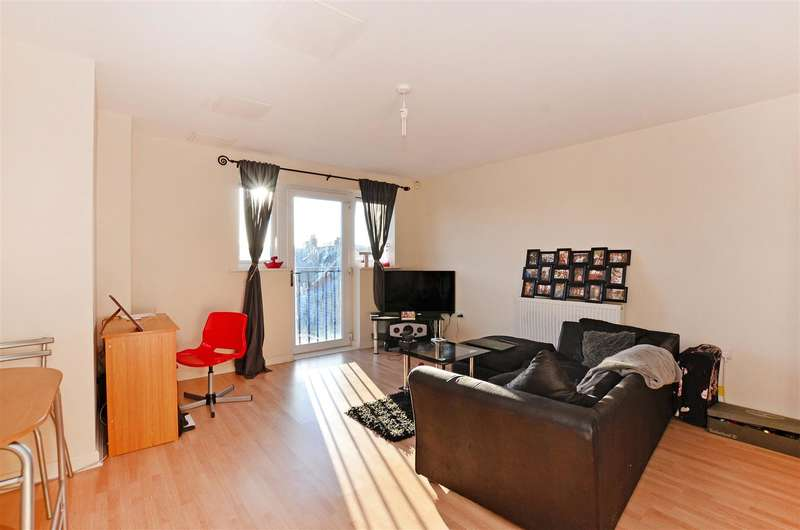 1 Bedroom Property for sale in Infirmary Road, Sheffield