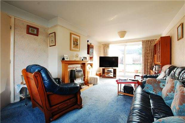 3 Bedrooms Property for sale in Stockleys Road, Headington, OXFORD, OX3 9RH