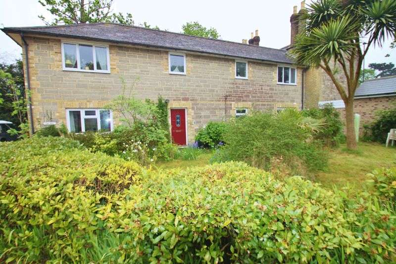 2 Bedrooms Flat for sale in Wellwood Glade, Ryde